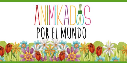Blog: Animikados por el mundo