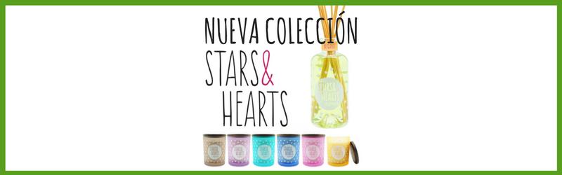 Blog: Nueva colección Stars & Hearts