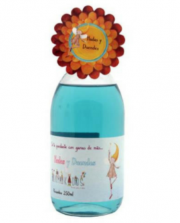 Recambio 250 ml Hadas y Duentes (Colonia Infatil)