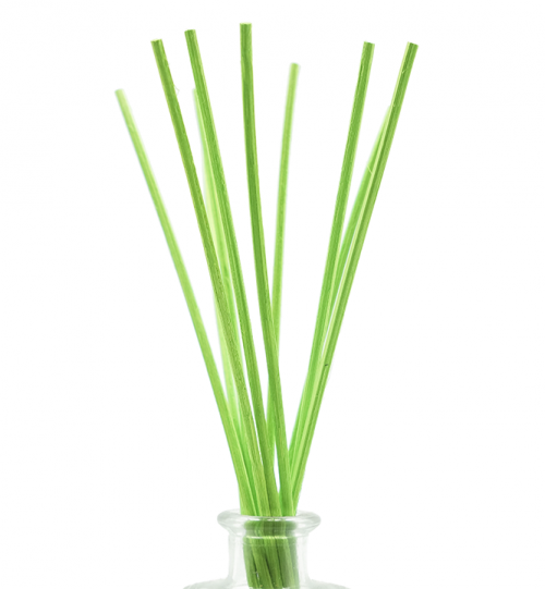 Varillas verdes