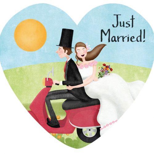 Etiqueta eventos - recien-casados