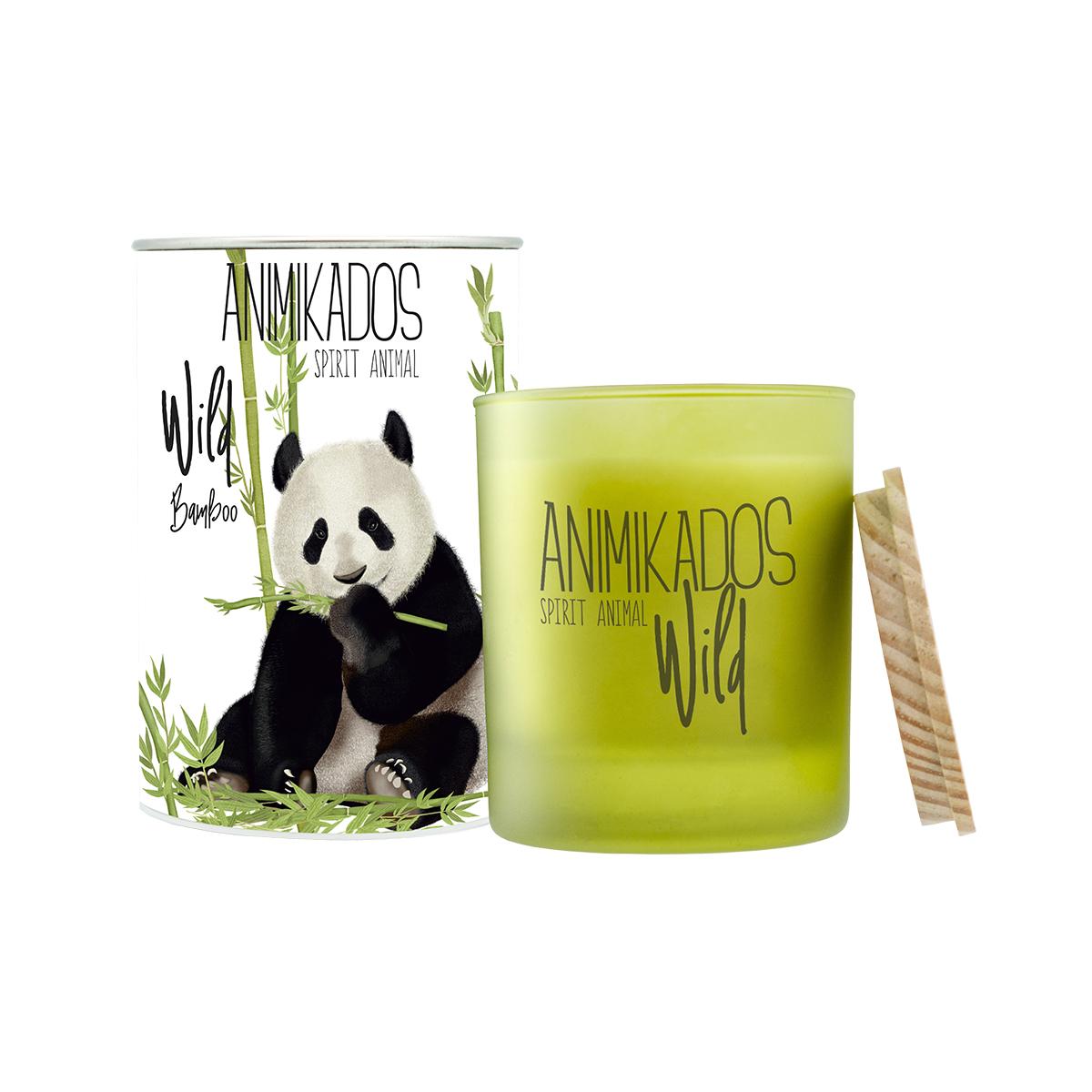 VELA WILD PANDA